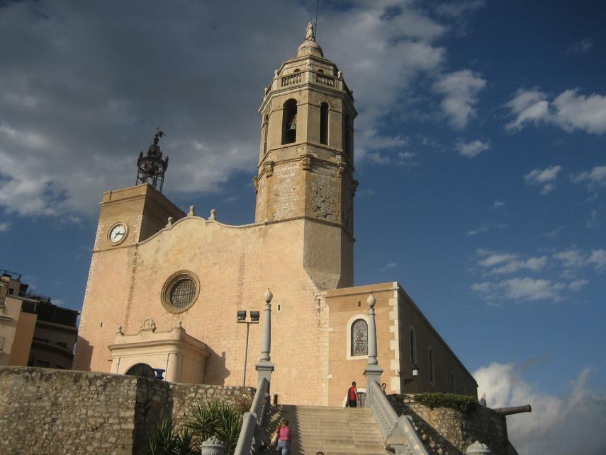 Santa Tecla 2017