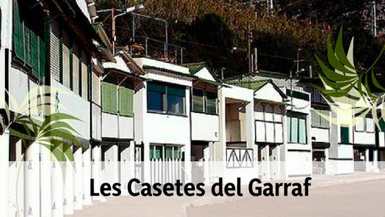 Les Casetes del Garraf