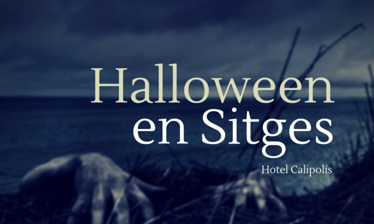 Halloween en Sitges
