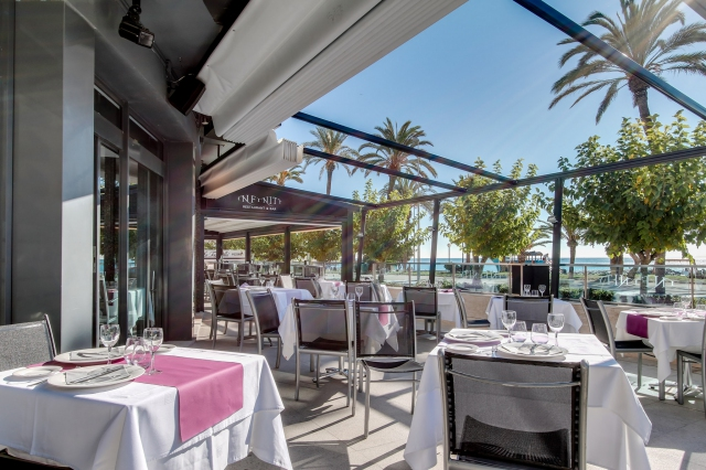 Gastronomy And Mediterranean Cuisine Calipolis Hotel Sitges